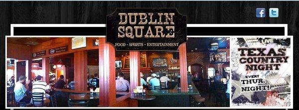 cowboy hypnotist at dublin square